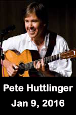 Pete Huttlinger