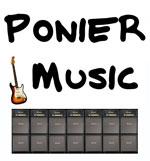 Ponier Music